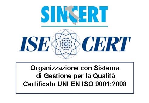 ISE CERT - ISO