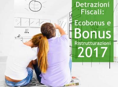Ristrutturazione - Econobonus- detrazione fiscale - impresa edile